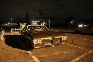 1970 Pontiac Tempest 2d ht Coupe<br>350 + PG