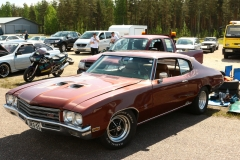 Buick GS 455 -71