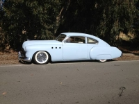 1949 Buick Super Sedanette<br>472cid+TH400