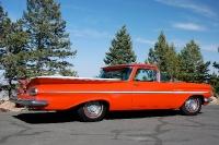 1959 Chevrolet El Camino<br>348 cid+Turboglide.