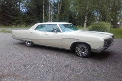 Buick Electra ht 1968<br />430