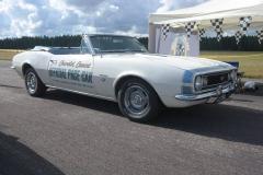 Chevrolet Camaro SS 350 1967