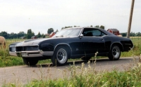 1966 Buick Riviera<br>425cid Nailhead+Super Turbine 400