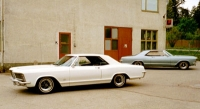 1965 Buick Riviera<br>401cid+TH400