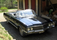 1964 Buick Wildcat Convertible<br>350cid+TH350