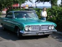 1961 Buick LeSabre<br>364cid+Dynaflow