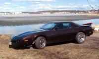 Pontiac Firebird<br>305cid+autom.