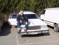 1985 Buick Le Sabre<br>307cid+TH200r4