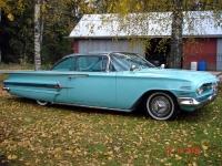 1960 Chevrolet Impala<br>327cid+PG