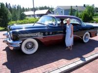 1955 Buick Super Riviera 2D HT