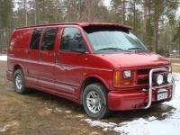 1998 Chevrolet Chevy van Starcraft sl classic<br>397cid+4L-80E