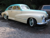 1947 Oldsmobile Fastback Dynamic 76<br>305cid+TH700R