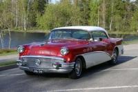 1956 Buick Special 2 D HT<br>SBC 350cid+TH350