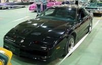 1988 Pontiac Trans Am GTA<br>383cid TPI+TH7004r manual