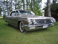 1962 Buick Electra 225 Convertible<br>401cid