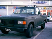 1989 Chevrolet Custom Deluxe B10