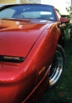 1988 Pontiac Firebird Trans Am GTA<br>355cid TPI+T5 manual