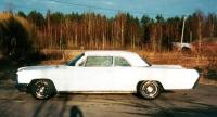 1962 Pontiac Grand Prix 2d HT<br>389cid+Roto Hydramatic