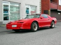 1989 Pontiac Trans Am<br>350cid