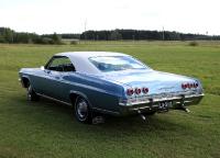 1965 Chevrolet Impala Coupe<br>327 cid+PG