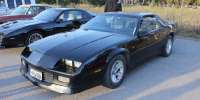 1988 Chevrolet Camaro<br>305 cid + TH700
