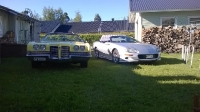 1971 Pontiac Grand Ville 455cid+TH400
