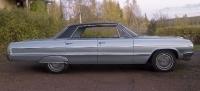 1964 Chevrolet Impala Sport Sedan<br>230cid+PG