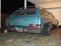 1966 Chevrolet Impala Wagon<br>396cid
