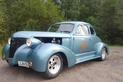 1934 Chevrolet De Luxe 5W